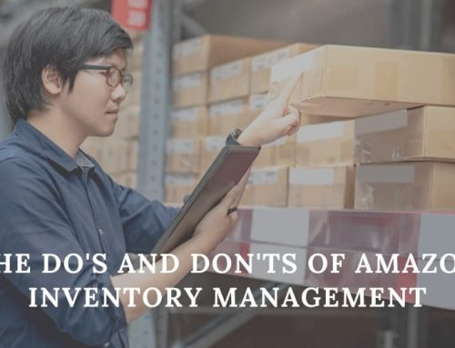 The Do's and Don'ts of Amazon Inventory Management